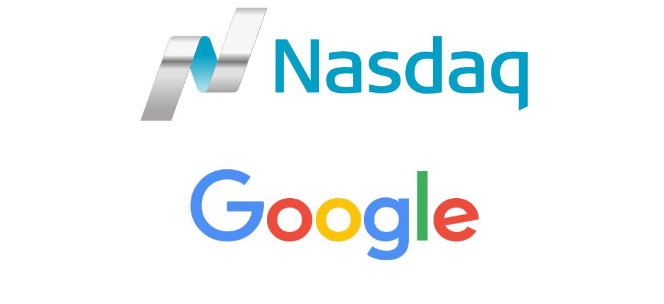 CoinsExchange(コインズエクスチェンジ) NASDAQ(ナスダック) Google(グーグル)