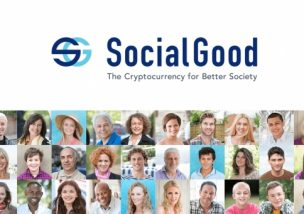 Social Good(ソーシャルグッド) ICO