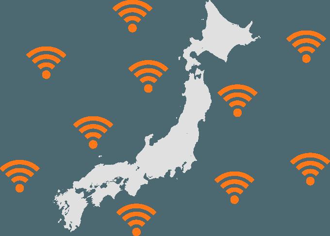 World Wi-Fi(ワールドワイファイ) ICO