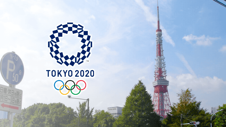 日本 2020年 オリンピック 仮想通貨