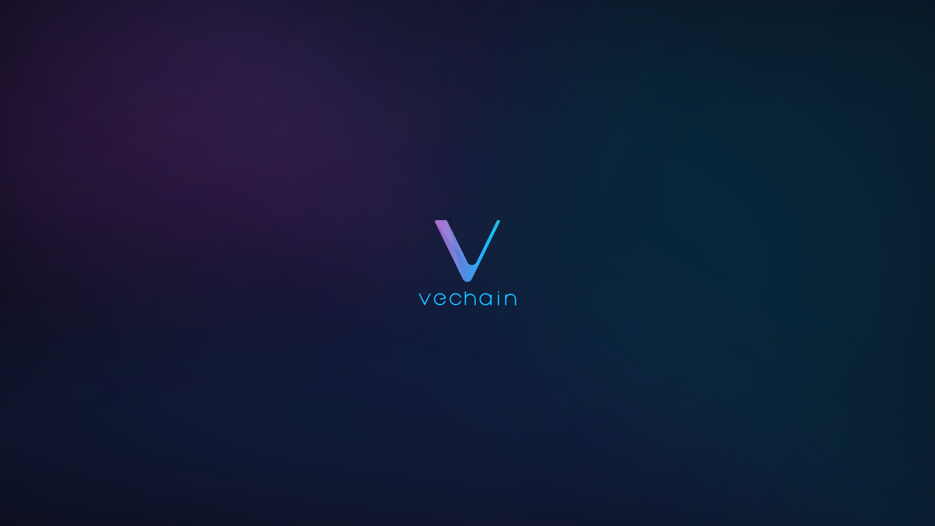VeChain(ヴェチェーン) bithumb 上場