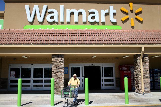 Walmart(ウォルマート) MoneyGram Ripple(リップル) xRapid