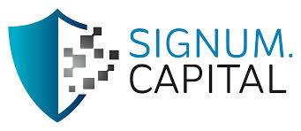 ブロックチェーン 投資機関 仮想通貨 ポートフォリオ SignumCapital