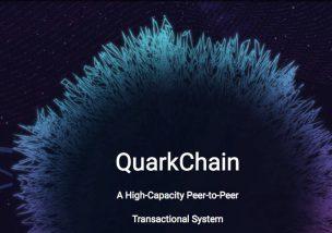 Quarkchain(QKC) ICO