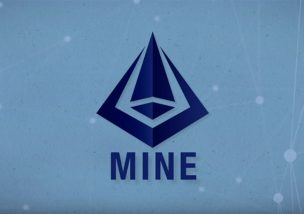 mine(マイン) 仮想通貨