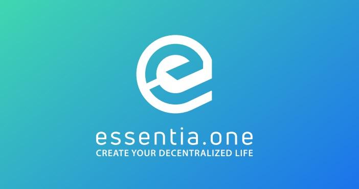 Essentia(エッセンティア) ICO
