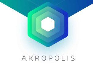 Akropolis(AKT) ICO