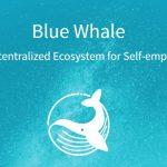 【ICO】フリーランスのための分散型エコシステム仮想通貨「Blue Whale(ブルーホエール)」についてまとめてみた