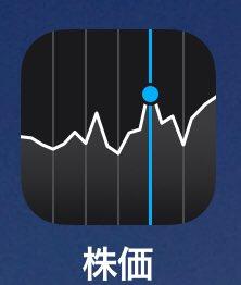 iPhone 株価アプリ Cardano(カルダノ) ADACoin(エイダコイン)