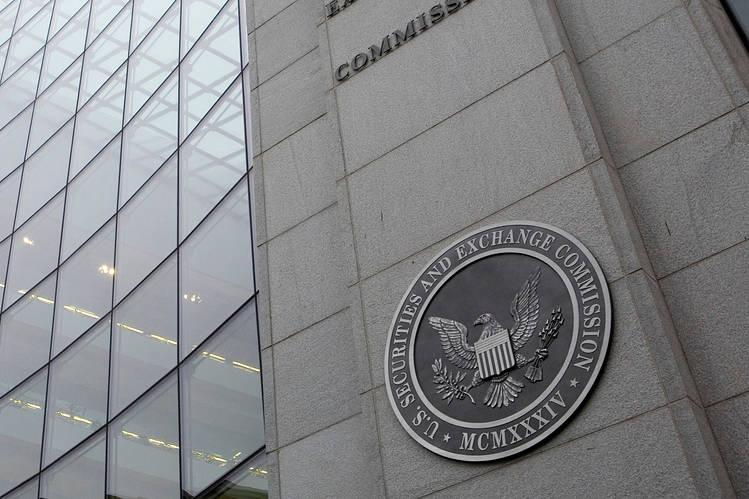 SEC(証券取引委員会) Robert Jackson 仮想通貨 ICO