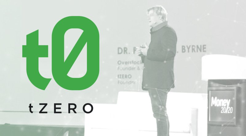 TZERO(TZRO) プラットフォーム