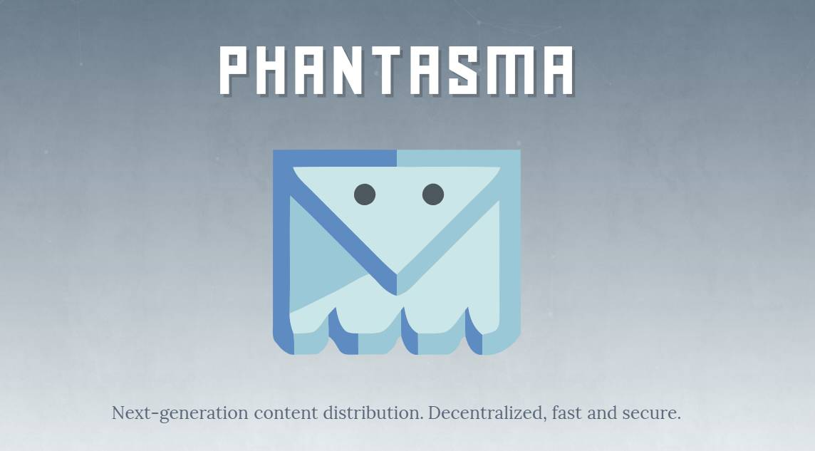 Phantasma Protocol(SOUL) ICO