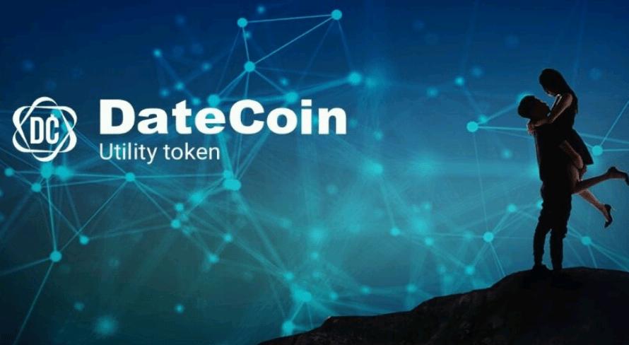 DateCoin(デートコイン) ICO