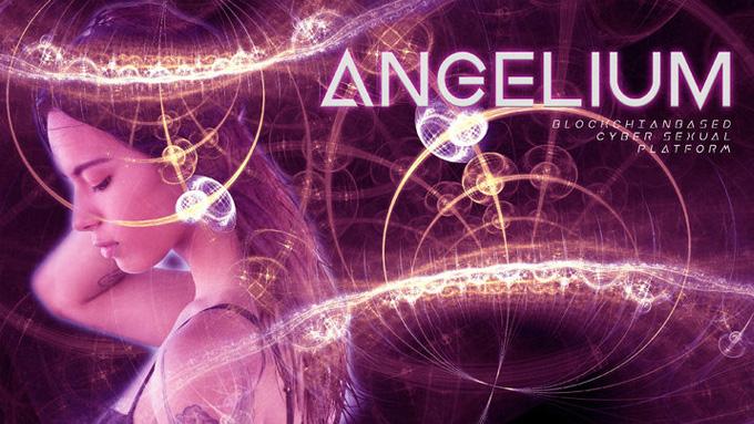 Angelium(エンジェリウム) 6月5日 発表会見 セレモニー