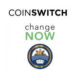 【仮想通貨】NoahCoin(ノアコイン)がCoinSwitch(コインスイッチ)とChangeNow(チェンジナウ)に上場!?情報についてまとめてみた