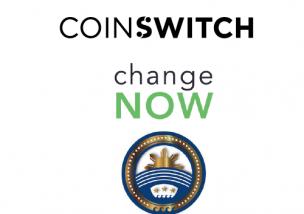 NoahCoin(ノアコイン) CoinSwitch(コインスイッチ) ChangeNow(チェンジナウ) 上場
