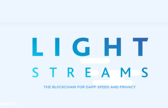 Lightstreams(PHT) ICO