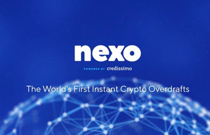 Nexo 仮想通貨