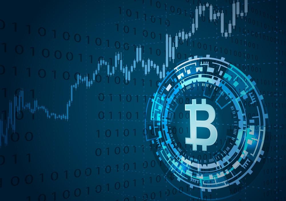 2020年 時価総額 ランキング Bitcoin(ビットコイン)