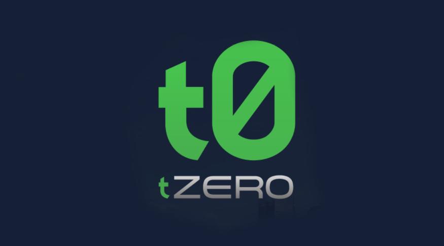 TZERO(TZRO) DLRソフトウェア
