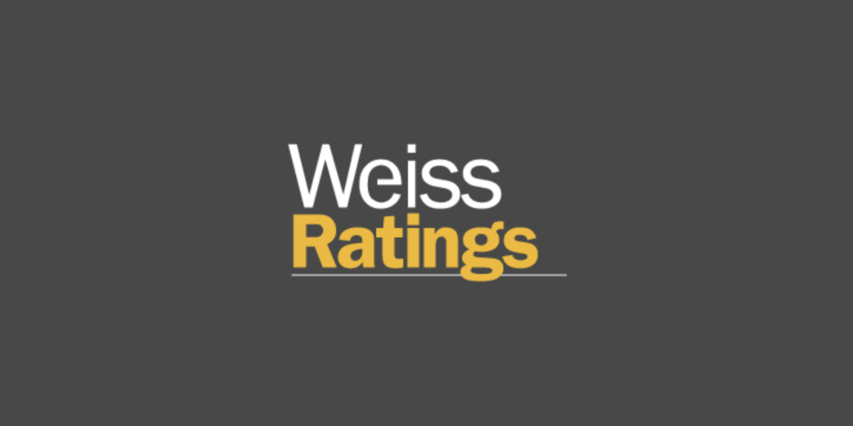 Weiss Ratings 格付け 仮想通貨 Cardano(カルダノ) ADACoin(エイダコイン)