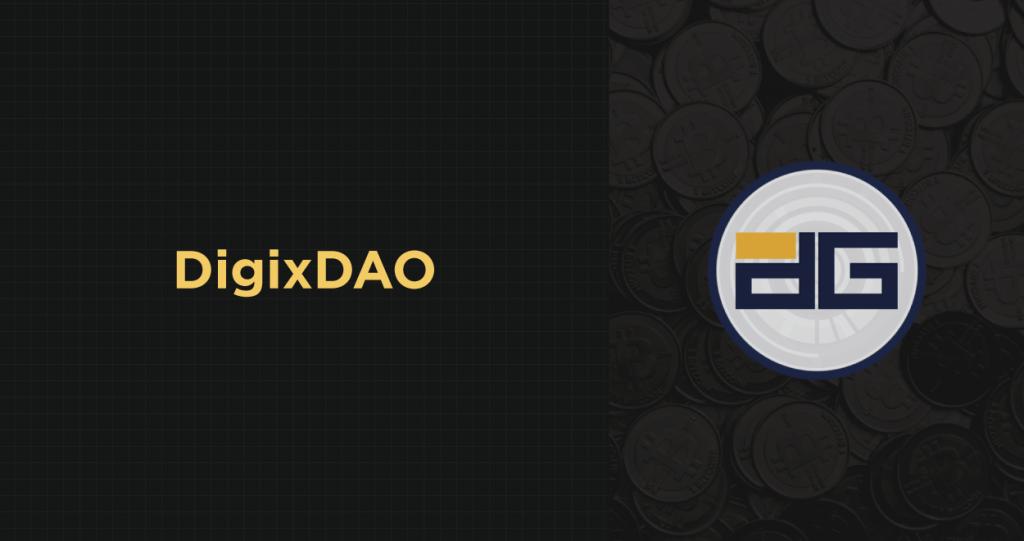 Republic Protocol(REN) DigixDAO(DGO)