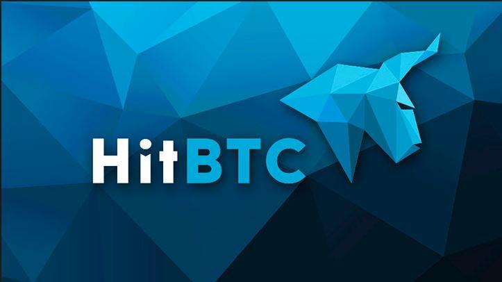 HitBTC 仮想通貨 取引所