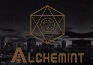 Alchemint(SDT) ICO