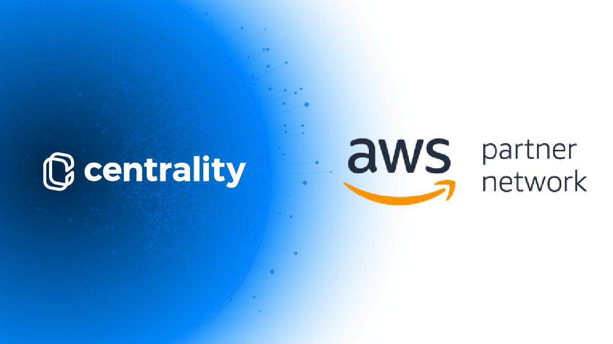 Centrality(セントラリティ) Amazon(アマゾン) 提携