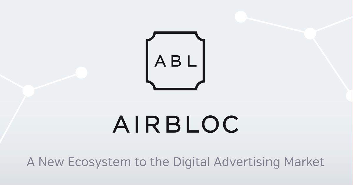 AIRBLOC Protocol(ABL) ICO