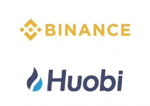 Binance(バイナンス) Huobi(フオビ) 仮想通貨ファンド 設立
