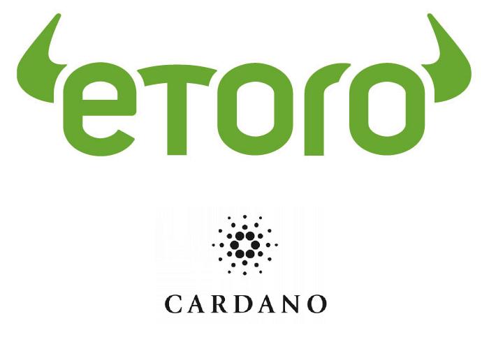 Cardano(カルダノ) ADACoin(エイダコイン) eToro 追加