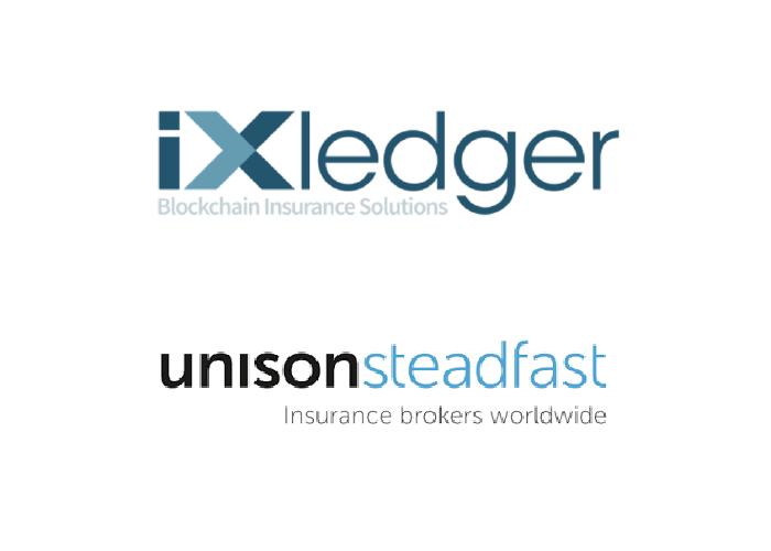 iXLedger(アイエックスレジャー) unisonSteadfast 提携