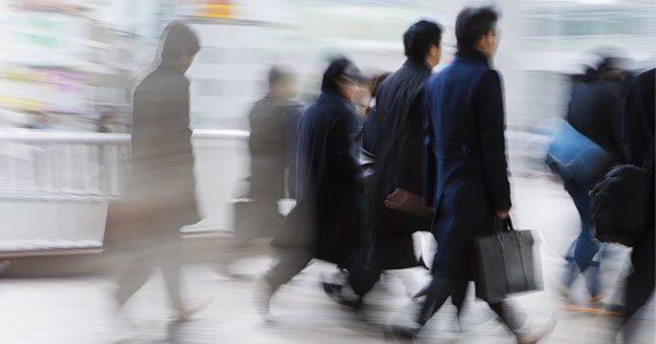 働き方改革法 可決