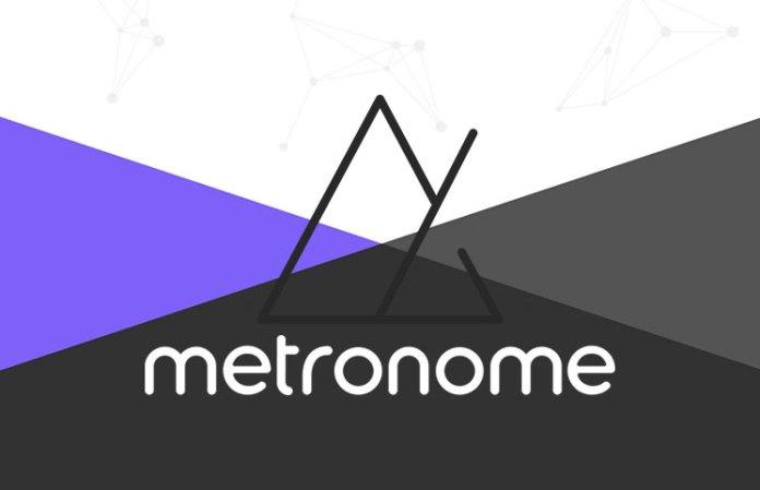 Metronome(MTN) ICO