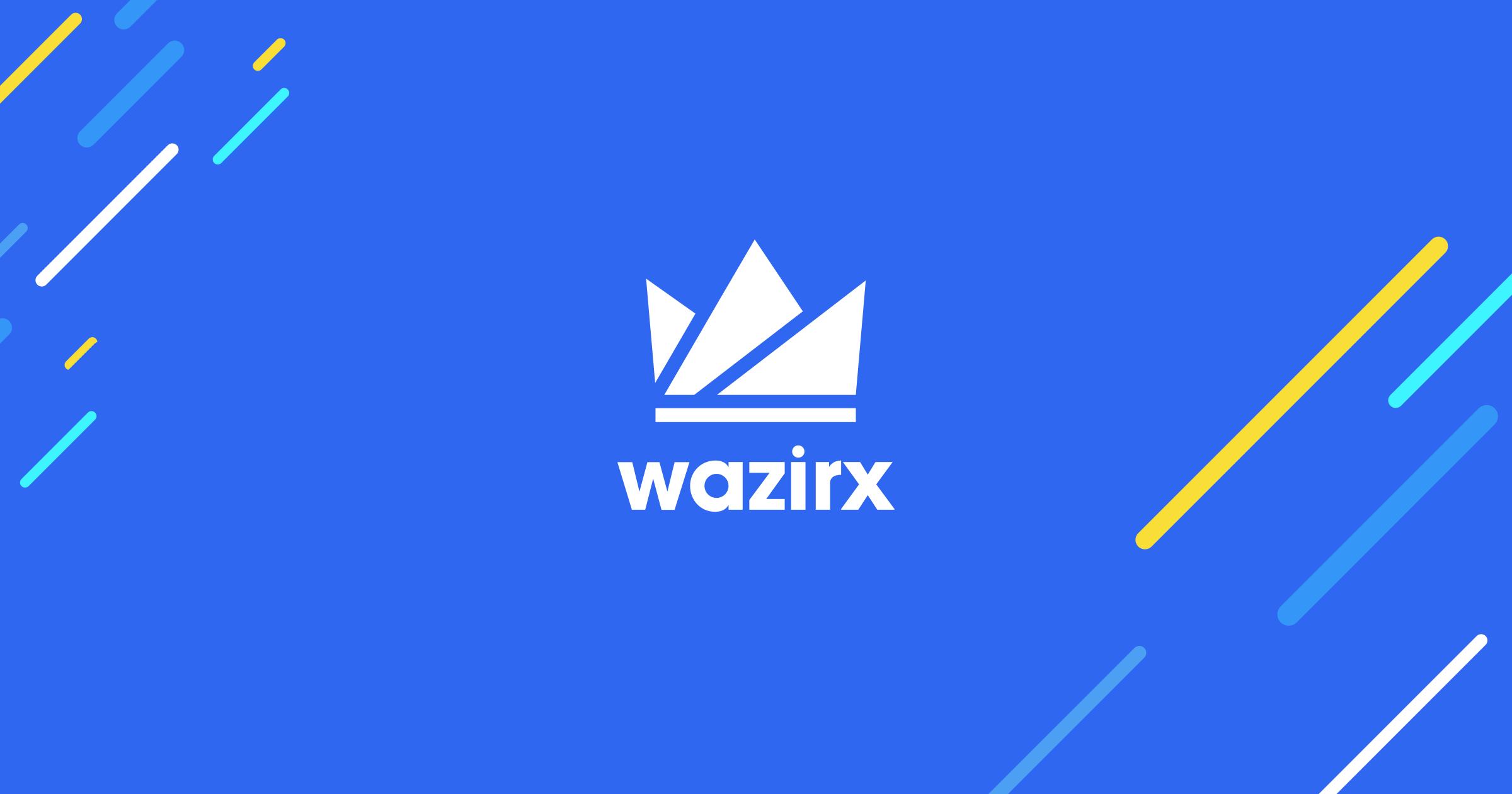 WazirX NoahCoin(ノアコイン)インドルピー