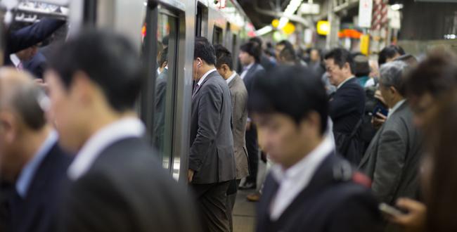 日本 効率化 できない 理由