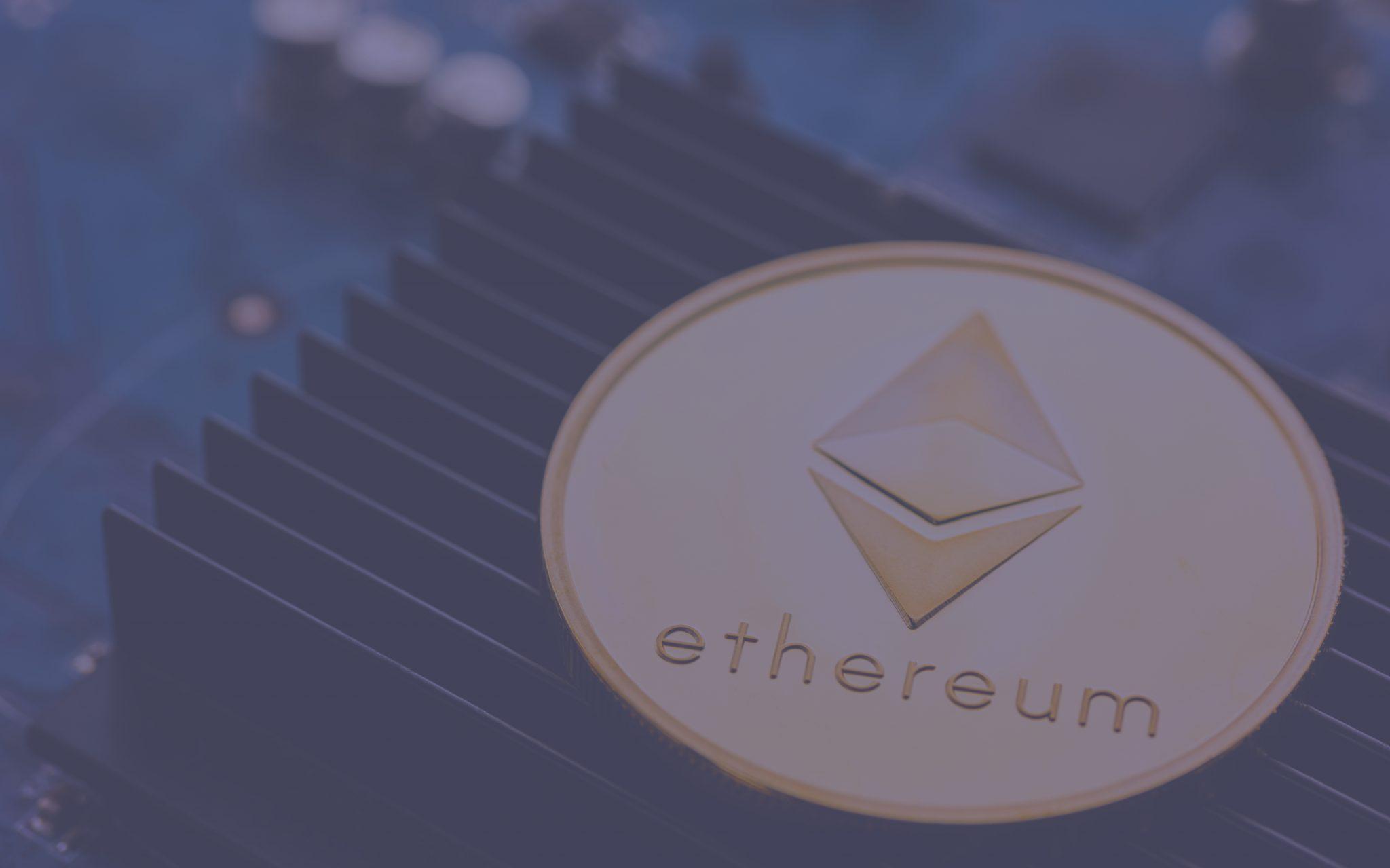 Ethereum(イーサリアム) Gas(ガス) 高騰 理由 EOS(イオス) コミュニティ