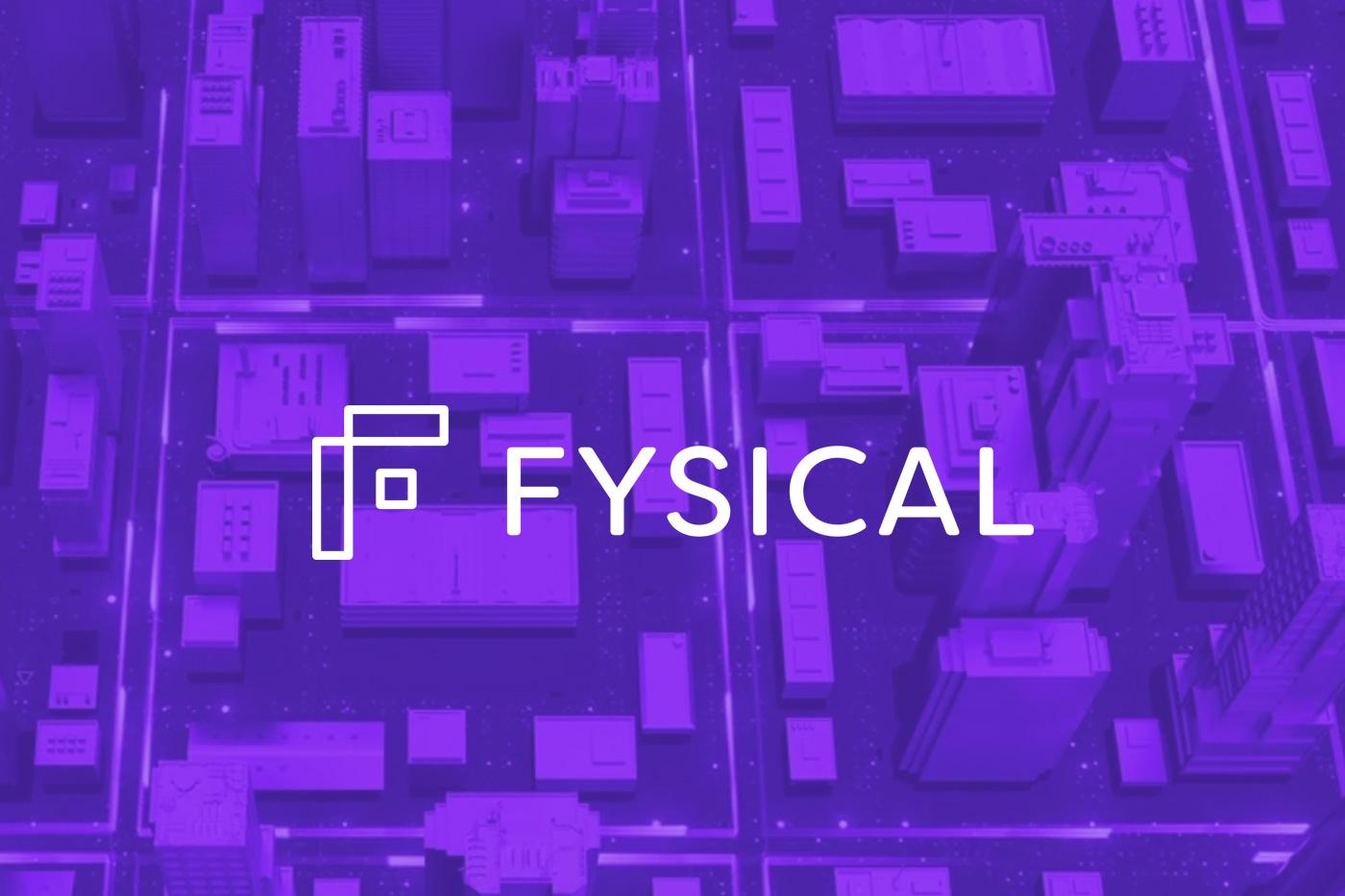 Fysical(FYS) ICO