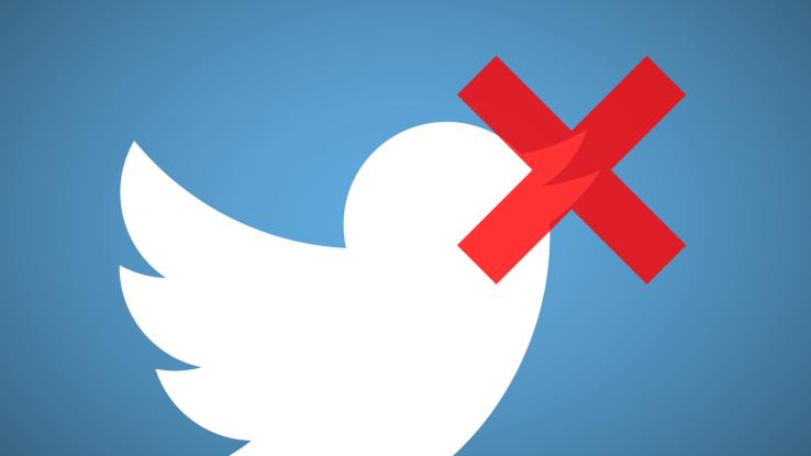 Twitter(ツイッター) 偽情報 自動プログラム Bot(ボット) 禁止