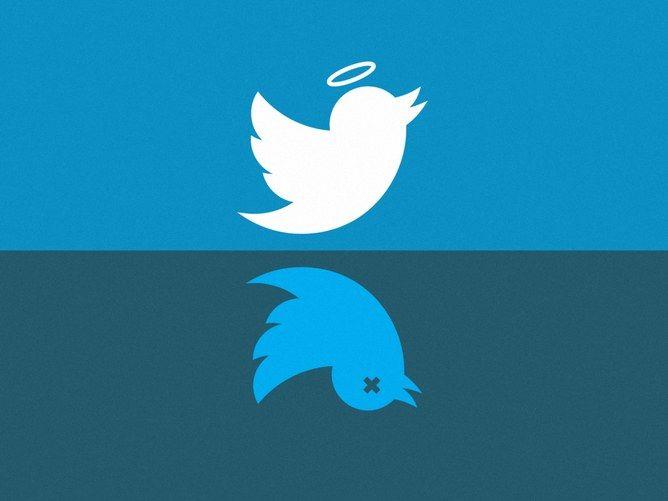 Twitter(ツイッター) アカウント 大量作成 フォロワー数増 アカウント数 削除
