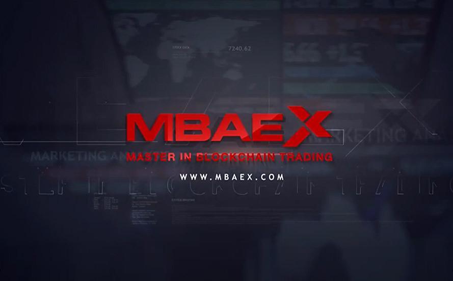 Ripple(リップル) MBAex 上場