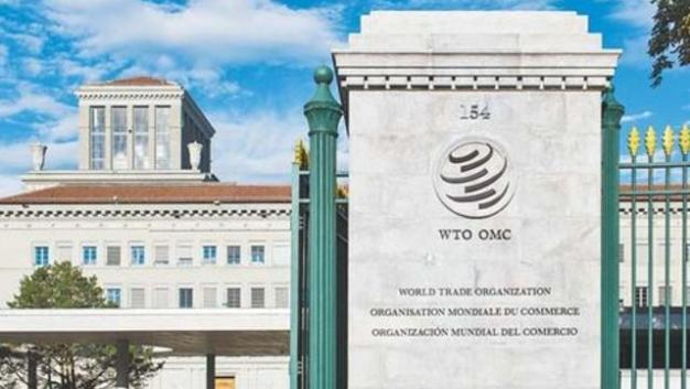 トルコ アメリカ 関税 WTO(世界貿易機関) 提訴