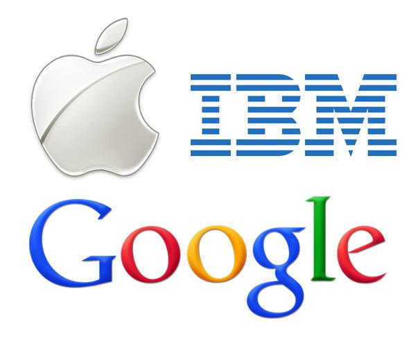 Google Apple IBM 就職 条件 大学卒 撤廃
