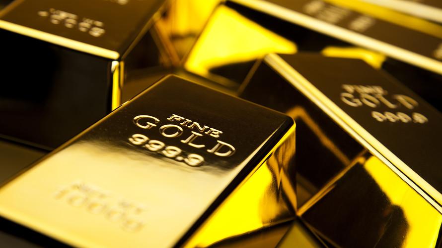Gold(金) ETF Bitcoin(ビットコイン) ETF