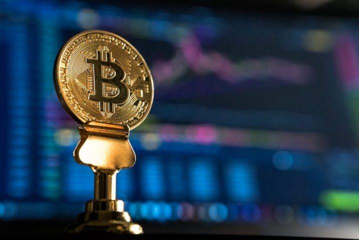 仮想通貨 2018年 バブル