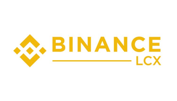 Binance LCX リヒテンシュタイン公国