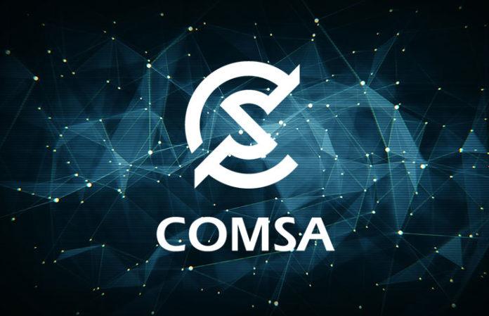 COMSA(コムサ) 国内 ICO 困難
