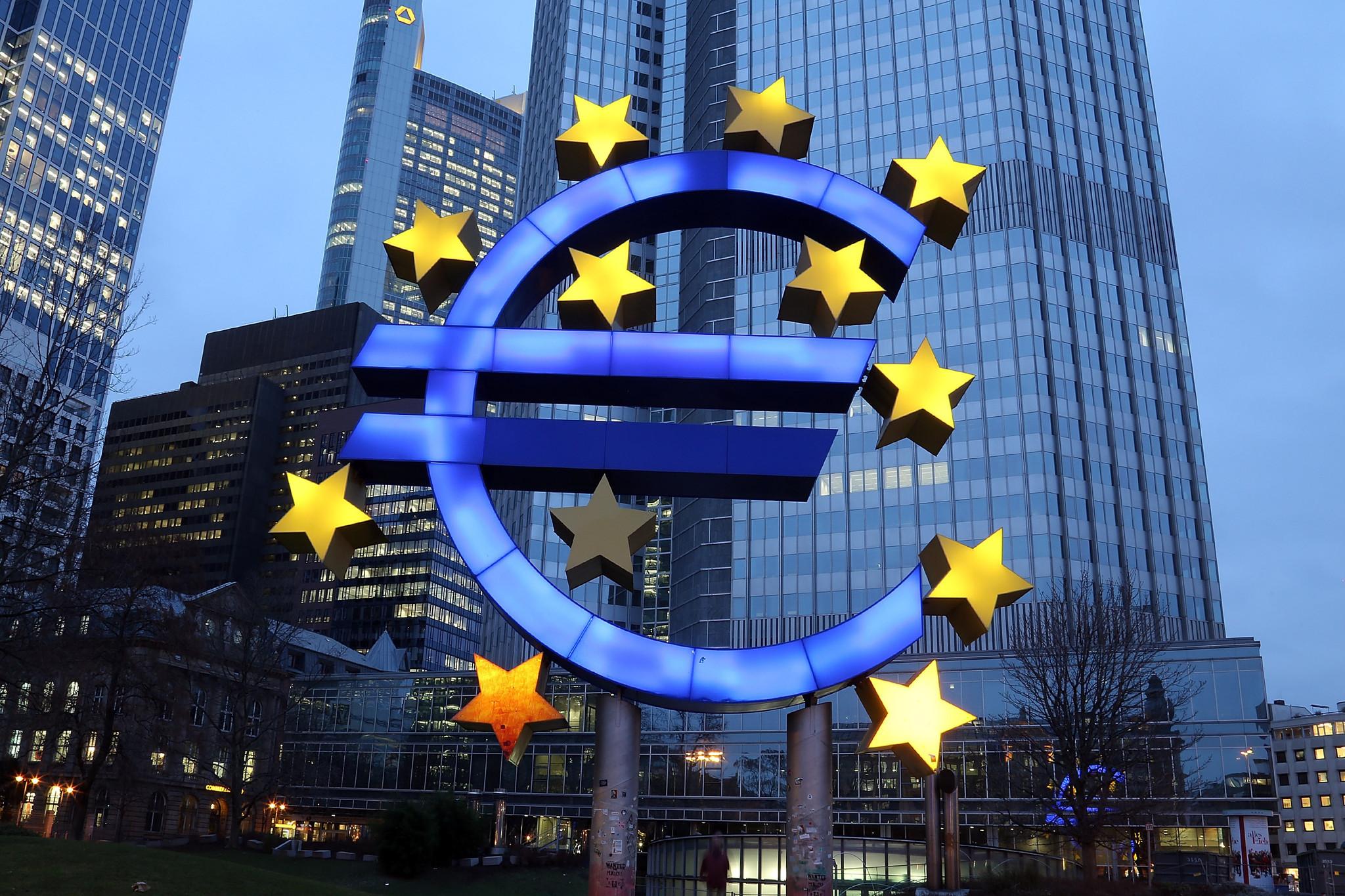 トルコリラ 欧州中央銀行
