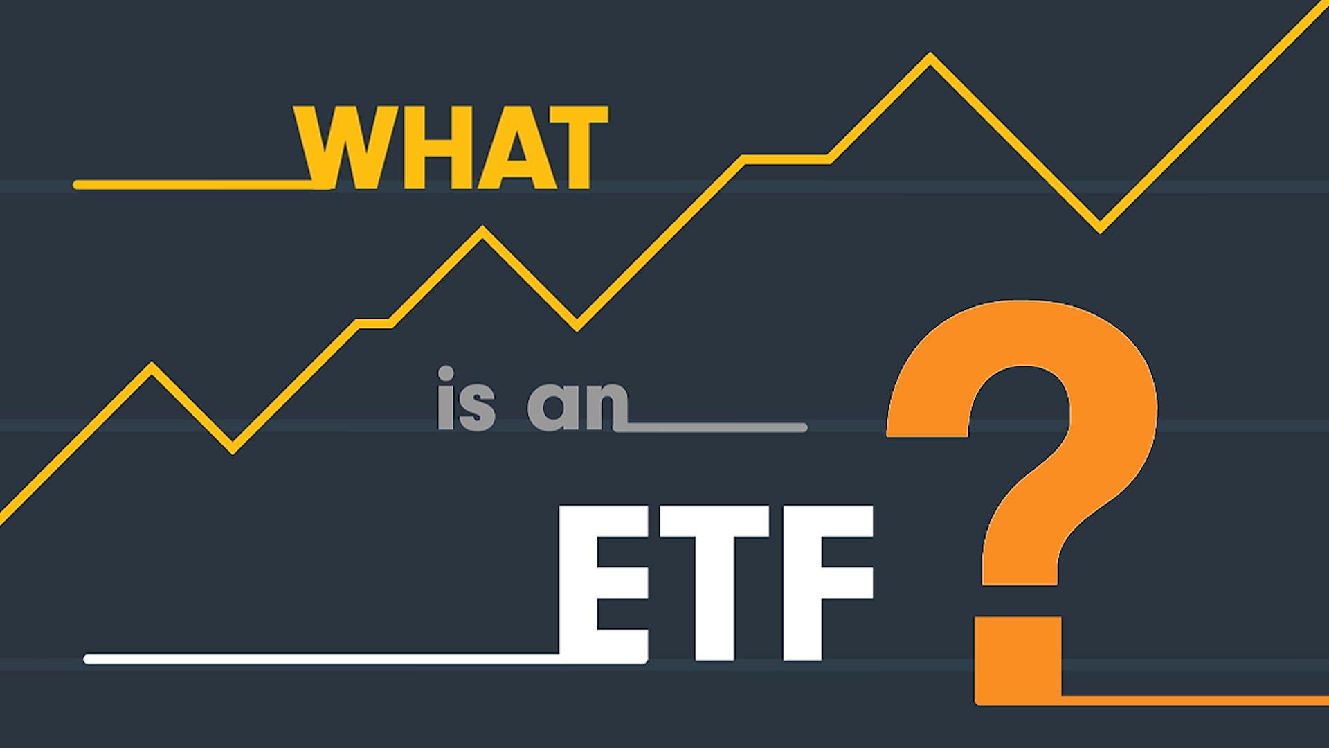 Bitcoin(ビットコイン)ETF
